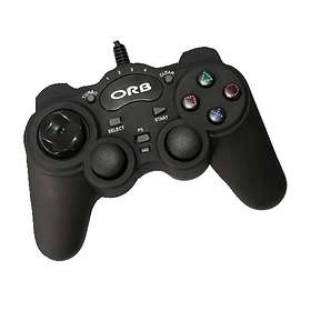 ORB Accessories Wired Controller (PS3)
