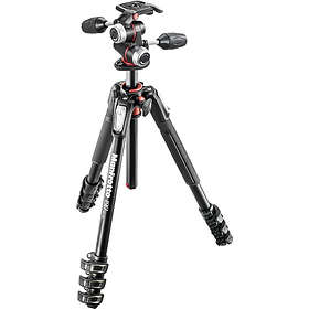 Manfrotto MK190XPRO4-3W