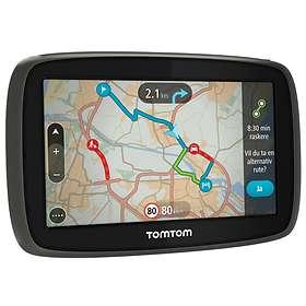 TomTom Start 40 LTM (Europa)
