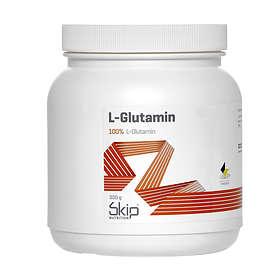 Skip Nutrition L-Glutamin 0,3kg