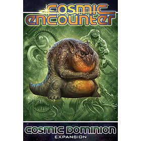 Fantasy Flight Games Cosmic Encounter: Cosmic Dominion (exp.)