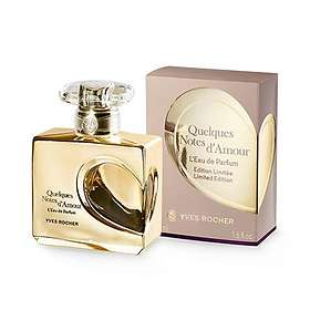 Yves Rocher Quelques Notes d'Amour edp 50ml