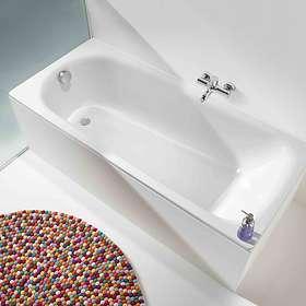 best pris p badekar sammenlign priser hos prisjakt. Black Bedroom Furniture Sets. Home Design Ideas