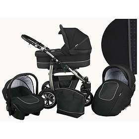 Baby Merc Maylo (Travel System)