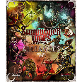 Plaid Hat Games Summoner Wars: Alliances Master Set