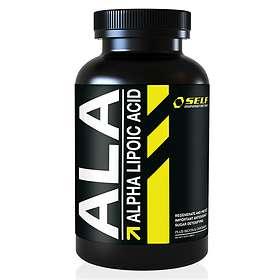 Self Omninutrition Alpha Lipoic Acid 120 Tabletter