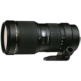 Tamron AF SP 70-200/2.8 Di Macro for Canon