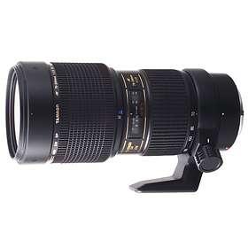 Tamron AF SP 70-200/2.8 Di Macro for Nikon