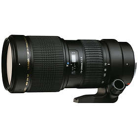 Tamron AF SP 70-200/2,8 Di Macro for Sony