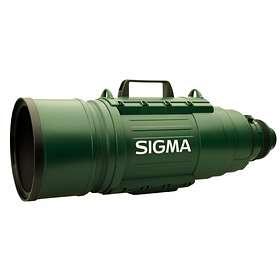 Sigma 200-500/2,8 EX APO HSM DG for Nikon