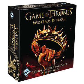 Fantasy Flight Games Game of Thrones: Westeros Intrigue