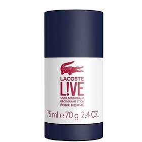 Lacoste Live Pour Homme Deo Stick 75ml