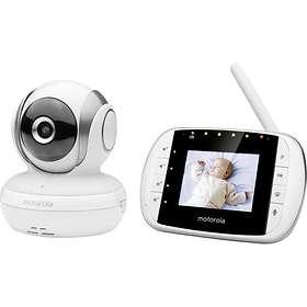Motorola Home MBP33S
