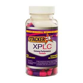 Stacker 3 XPLC 100 Kapslar