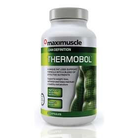 Maximuscle Thermobol 90 Capsules