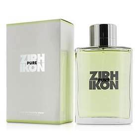 Zirh Ikon Pure edt 125ml