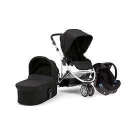Mamas & Papas Zoom 3in1 (Travel System)