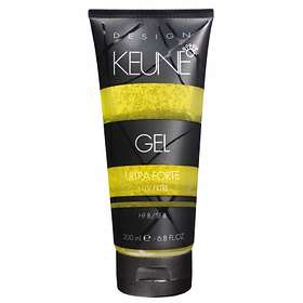 Keune Hair Gel Ultra Forte 200ml