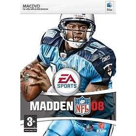 Madden NFL 08 (Mac)