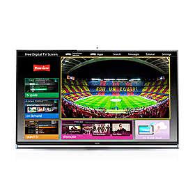 Panasonic Viera TX-49DXW654 TV Last
