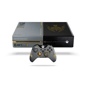 Microsoft Xbox One 1To (+ Call of Duty: Advanced Warfare) - Limited Edition
