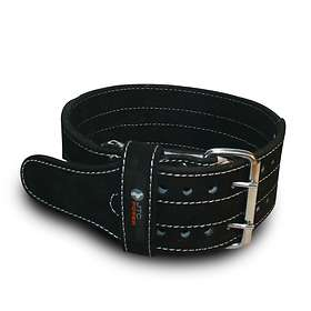 JTC Power Leather Lifting Belt
