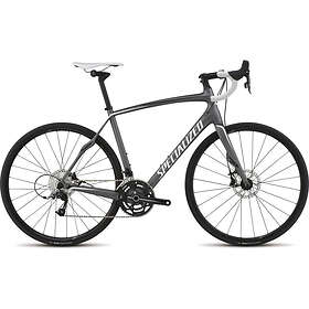 Specialized Roubaix SL4 Elite Rival Disc 2015