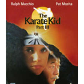 Karate Kid: Part III