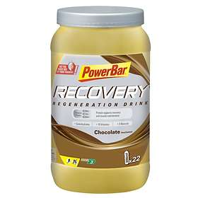 PowerBar Recovery 1,2kg