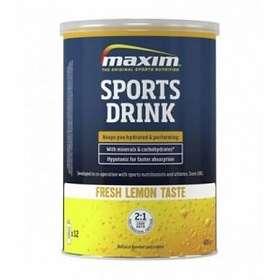 Maxim Sports Nutrition Energy Drink 0,48kg