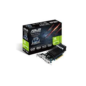 Asus GeForce GT 720 Silent DDR3 HDMI 2GB