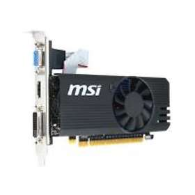 MSI GeForce GT 730 OC GDDR5 HDMI 1GB