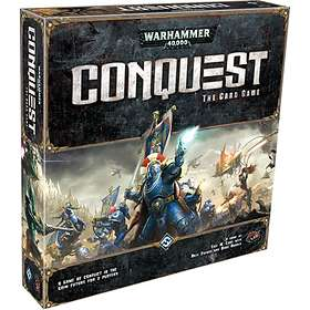 Fantasy Flight Games Warhammer 40.000: Conquest