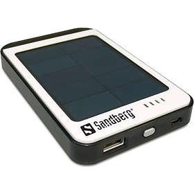 Sandberg Solar PowerBank 6000