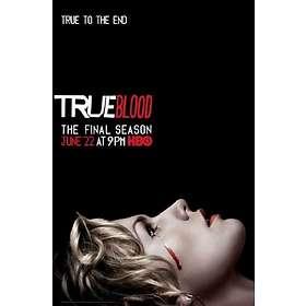 True Blood - Säsong 7