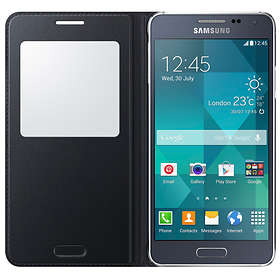 Samsung S View Cover for Samsung Galaxy Alpha
