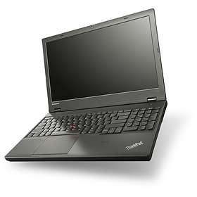 Lenovo ThinkPad T540p 20BE00B8MS