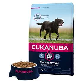 Eukanuba Dog Thriving Mature Large 15kg