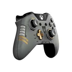 Microsoft Xbox One Wireless Controller - Advanced Warfare Edition (Xbox One/PC)