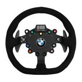Fanatec ClubSport BMW M3 GT2 Steering Wheel (PC/PS3)