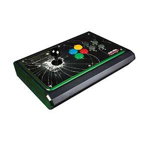Mad Catz Tekken Tag Tournament 2 FightStick - Tournament Edition S+ (Xbox 360)