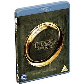 LOTR: The Fellowship of the Ring - Extended Edition