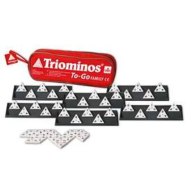 Triominos XL (pocket)