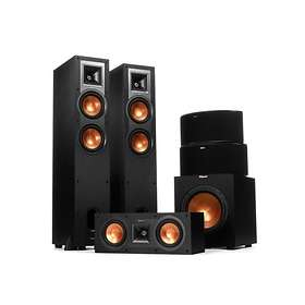 Klipsch R-26F Moviestar 5.1