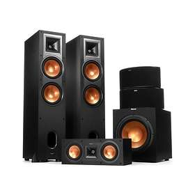 Klipsch R-28F Moviestar 5.1