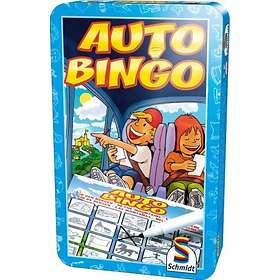 Schmidt Auto Bingo (pocket)