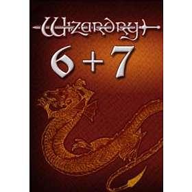 Wizardry VI + VII