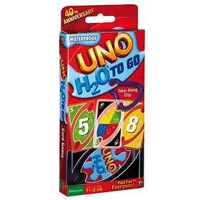 Mattel Uno H2O (pocket)