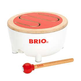 BRIO Musikalisk Trumma 30181