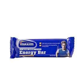 Maxim Sports Nutrition Energy Bar 55g 25stk